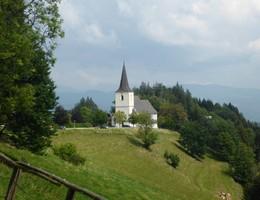 Rennfeld von Frauenberg - Fischbacher Alpen - Wandern