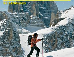 Rother Skitourenführer Dolomiten