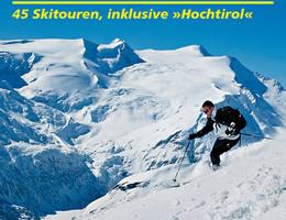 Rother Skitourenführer Hohe Tauern