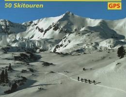 Rother Skitourenführer Obersteiermark