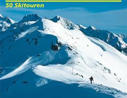 Rother Skitourenführer Pustertal