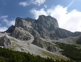 Stadtkinder - Stangenwand - Hochschwab - Klettern