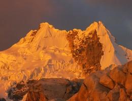 Südgrat - Shaqsha - Cordillera Blanca - Hochtour