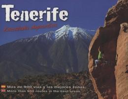 Teneriffa Kletterführer neu aufgelegt