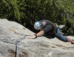 Via Veterano - Rote Wand - Grazer Bergland - Klettern