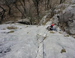 Wunderwelt - Röthelstein - Grazer Bergland - Klettern