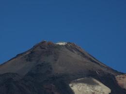 Pico del Teide - Teneriffa