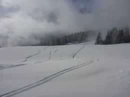 Dorfberg - Kartitsch - Tiroler Gailtal
