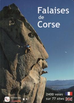 Falaises de Corse