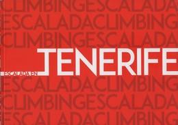Escalada en Tenerife - Tenerife Sport Climbing