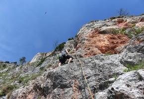 Erdgeisterweg - Rote Wand - Grazer Bergland