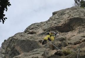 Gödlwand - Ratengrat - Grazer Bergland