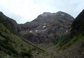 Hochgolling Nordwestgrat - Niedere Tauern