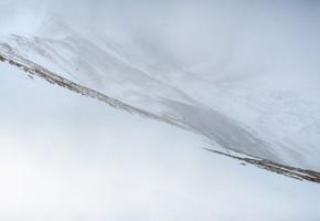 Hochschwung von Bretstein - Niedere Tauern