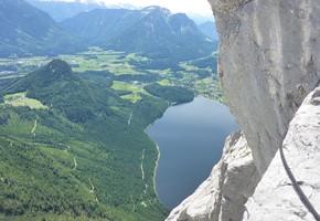 Hoferweg - Trisselwand - Totes Gebirge