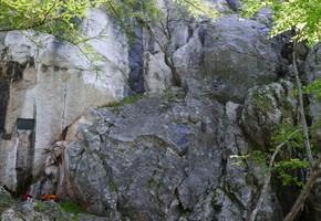 Normalweg - Ratengrat - Grazer Bergland