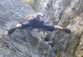 Oberes Zigeunerloch - Gratkorn - Grazer Bergland