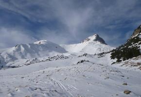 Stadelstein vom Gößgraben - Eisenerzer Alpen