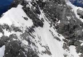 Torstein Eisrinne - Dachsteingebirge
