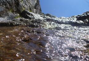 Wasserfallkante - Kampermauer - Totes Gebirge