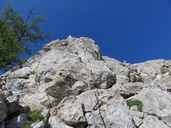 Gipfelturm